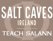 Salt Caves Ireland Logo